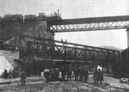 Pred rokem 1908